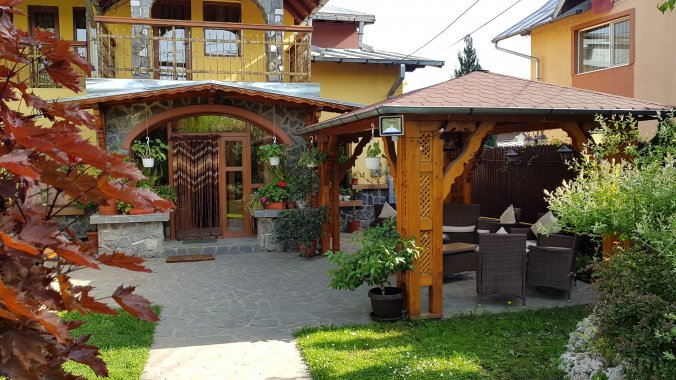 Alexandru Breaza Guesthouse Breaza