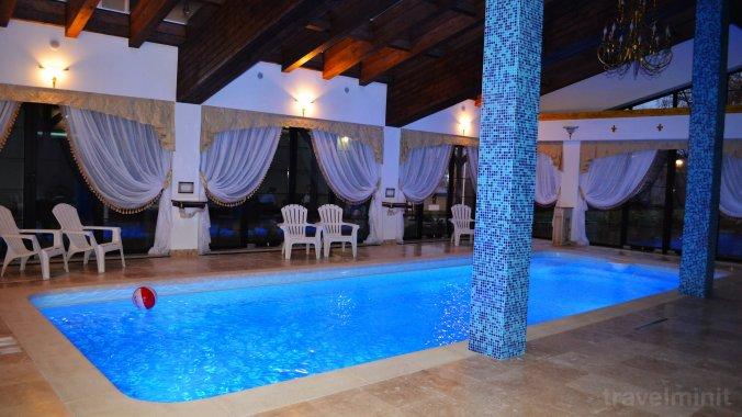 Hotel Emire Zernest