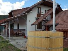 Casă de oaspeți Vărșag, Casa de oaspeți Talicska