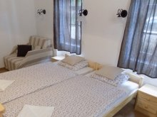 Guesthouse Lenti, Guesthouse Ninszianna