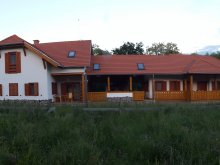 Cabană Petecu, Cabană Ervin Angyala