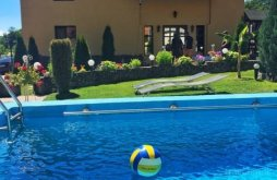 Casă de vacanță Lugojel, Casa de Vacanță Silvia Varmaga