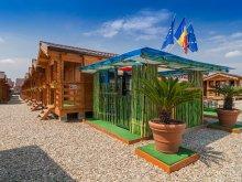 Casă de vacanță Dealu Armanului, Căsuțe de vacanță Sebastian