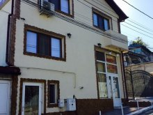 Accommodation Sulina, Pension Akropolis