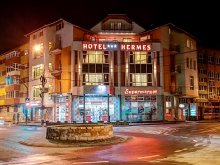 Accommodation Tălmaciu, Hotel Hermes