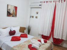 Accommodation Salcia, Villa Gherghisan