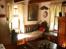 Accommodation Lenti, Cserépmadár Guesthouse