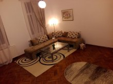 Apartament Pârscov, Casa Aisa