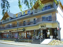 Travelminit hotels, Wolf Hotel