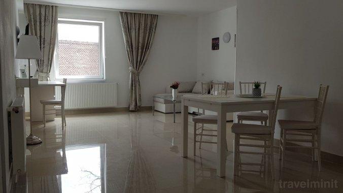 Casa Aisa Apartment Brașov