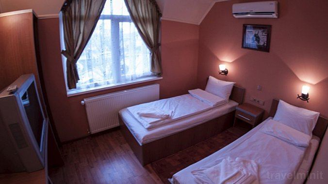 Motel Al Capone Satu Mare