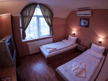 Motel Boghiș, Al Capone Motel