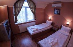 Motel Românești, Al Capone Motel