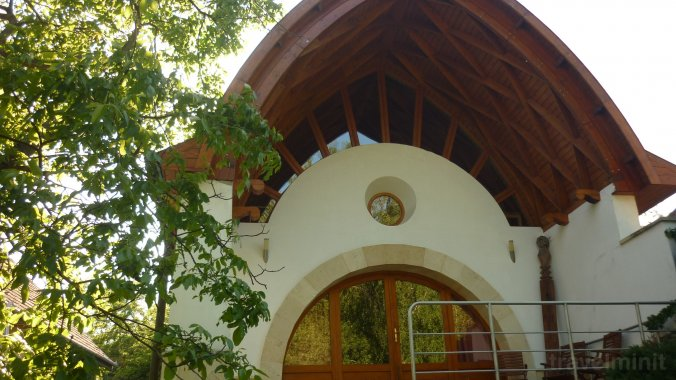 Casa de oaspeți Bioház Sárospatak