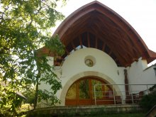 Casă de oaspeți Tiszaszalka, Casa de oaspeți Bioház