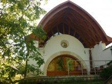 Casă de oaspeți Tiszaszentmárton, Casa de oaspeți Bioház