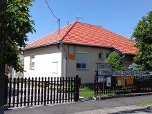 Cazare Répcevis, Apartament Elisabeth