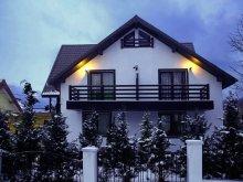 Apartament Bistrița Bârgăului, Pensiunea Maximiliyanis