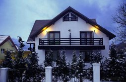 Apartament Ivăneasa, Pensiunea Maximiliyanis