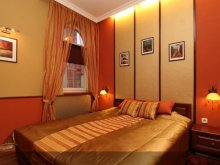 Accommodation Hungary, Mirage Apartment