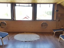 Accommodation Dinculești, Belvedere La Cristina Guesthouse