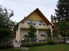 Apartman Badacsonytomaj, FO-368: Strandközeli 5-6 fős nyaralóház