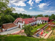 New Year's Eve Package Runcu, Tinelu Brasov Sacele B&B