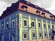 Cazare Levél, Pensiunea Duna