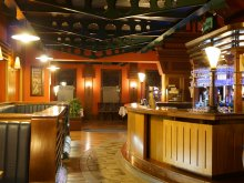 Cazare Egyházasrádóc, Hotel Park Pelikán