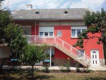 Accommodation Nagyvázsony, Székely Apartment