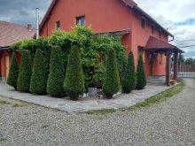 Accommodation Valea Strâmbă, Egyed Guesthouse