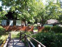 Casă de oaspeți Tiszatelek, Casa de oaspeți Kishidas