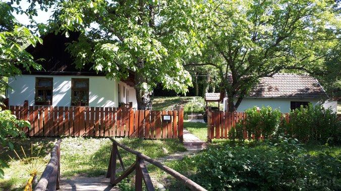Kishidas Guesthouse Erdőbénye