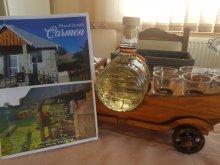 Casă de vacanță Cheliș, Casa Carmen