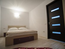 Accommodation Mihai Bravu, Ateco Apartment