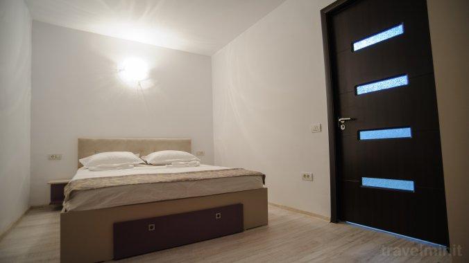 Ateco Apartman Mamaia