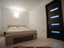 Cazare Siriu, Apartament Ateco