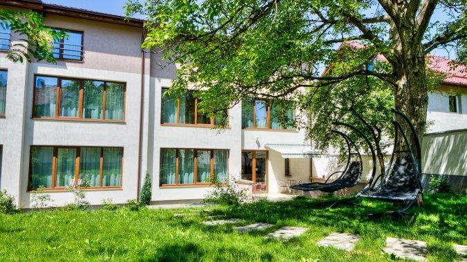 Studio ApartCity Brașov