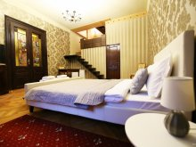 Accommodation Bușteni, Aristocrat Apartment