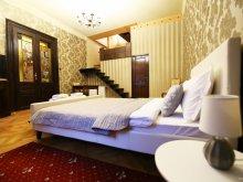 Accommodation Valea Cetățuia, Aristocrat Apartment