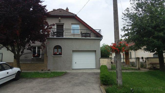 Apartament KE-11 Balatonkeresztúr