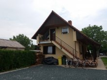 Accommodation Somogy county, KE-14 Apartment