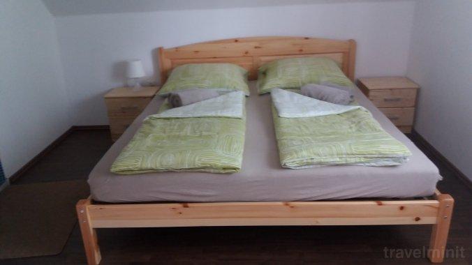 KE-15: Úszómedencés 2-3-4 fős apartman Balatonkeresztúron Balatonkeresztúr