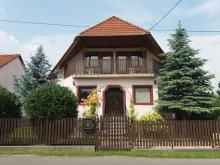 Szállás Balatonmáriafürdő, KE-16: Szépen berendezett nyaralóház 6 fős apartmanja Balatonkeresztúron