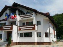 Panzió Riomfalva (Richiș), Tichet de vacanță, RosenVille Panzió