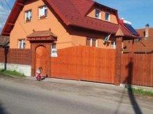 Accommodation Vărșag, Barbara Guesthouse