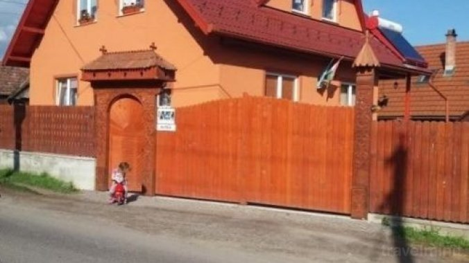 Casa de oaspeți Barbara Zetea
