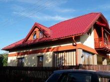 Casă de oaspeți județul Harghita, Casa de oaspeţi Zsuzsika