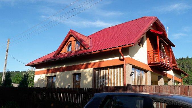 Zsuzsika Guesthouse Ghiduț