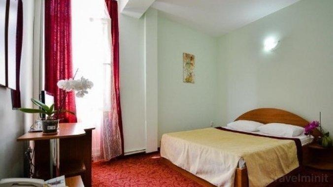 Hotel AMD Pitești